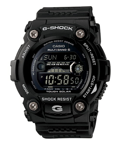 腕時計, メンズ腕時計  10CASIO G-SHOCK( G) The G GW-7900B-1JF MULTI BAND 6 RCP
