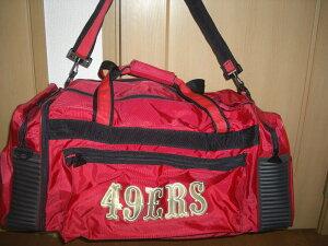 【激安アウトレット!在庫処分特価】NFL サンフランシスコ・フォーティナイナーズ(San Francisc...