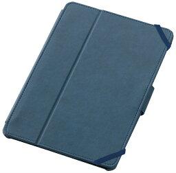 レイメイ藤井(Raymay) ツァイトベクター iPad miniケース ブルー ZVP353A