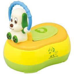 【簡易ラッピング無料】 トイローヤル Toyroyal ワンワンのおまる わんわん おまる 補助便座 赤ちゃん 子供 キッズ トイレットトレーニング トイトレ オムツはずれ 1歳から 成長に合わせて NO5240