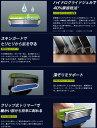 Schick シックHYDRO5 ハイドロ5 パワーセレクト【HPP5-8】5枚刃 替刃8個入 電池2個付き電動振動髭剃り替え刃 2