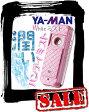 【エコパラダイス】【送料無料】YA-MAN ヤーマン 携帯用ハンディミストIS-6PZ ピンク ホワイトミストナノミスト 美顔器 USB 乾燥 メイク 美容奥様、彼女へのプレゼントに最適