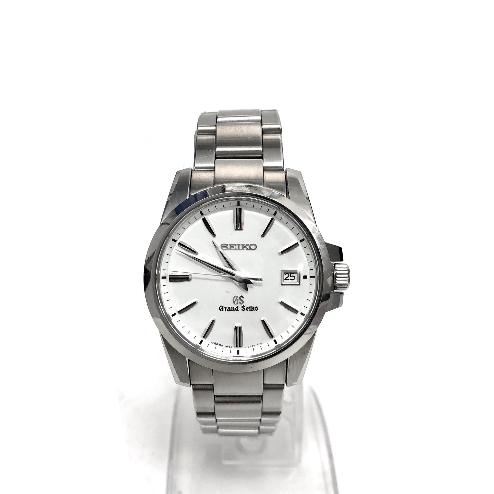 腕時計, メンズ腕時計 SEIKO SBGX057 9F62-0AA1