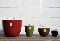 ecoforms|ボウル7Bowl7|植木鉢6号|エコフォームズ