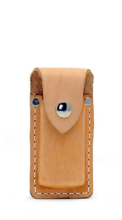 ナイフ・マルチツール, ケース Heritage Leather 399 () FOLDING KNIFE SHEATH