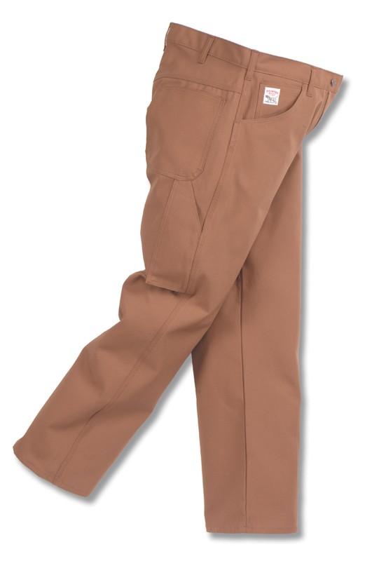 メンズファッション, ズボン・パンツ Pointer Brand Pointer Brown Duck Carpenter Jean