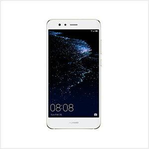 新品/未開封品 HUAWEI P10 lite WAS-LX2J 【SIMフリー(ホワイト)】 ◆送料無料◆新品/...