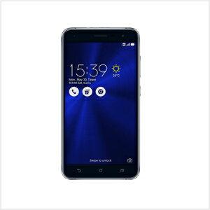 新品/未開封品 ASUS Zenfone3 ZE520KL-BK32S3 国内正規品 【SIMフリー(ブラック)】 ◆...