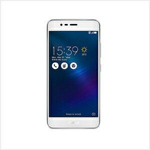 新品/未開封品 ASUS Zenfone3 MAX ZC520TL-SL16 SIMフリー(シルバー)】 ◆送料無料◆新...