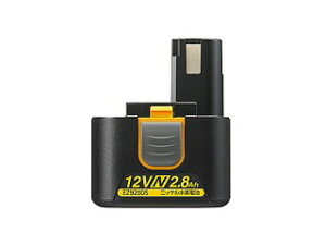 パナソニック(Panasonic)[EZ9200S]ニッケル水素電池パック(Nタイプ・12V)『送料無料』