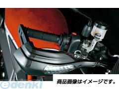 アクティブ(NEXRAY) [31891632] ナックルプロテクター レーシング左 [スモークBLK] (純...