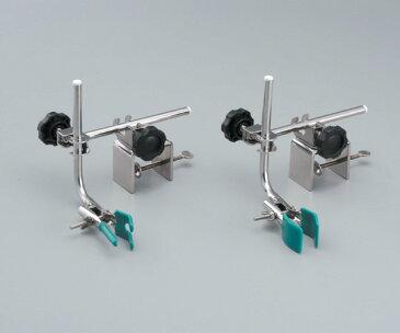 [5-5621-01] 水槽用クランプ 1型 5562101