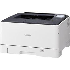 ※同梱「直送」キヤノン(Canon)A3モノクロレーザープリンターSateraLBP87208261B002
