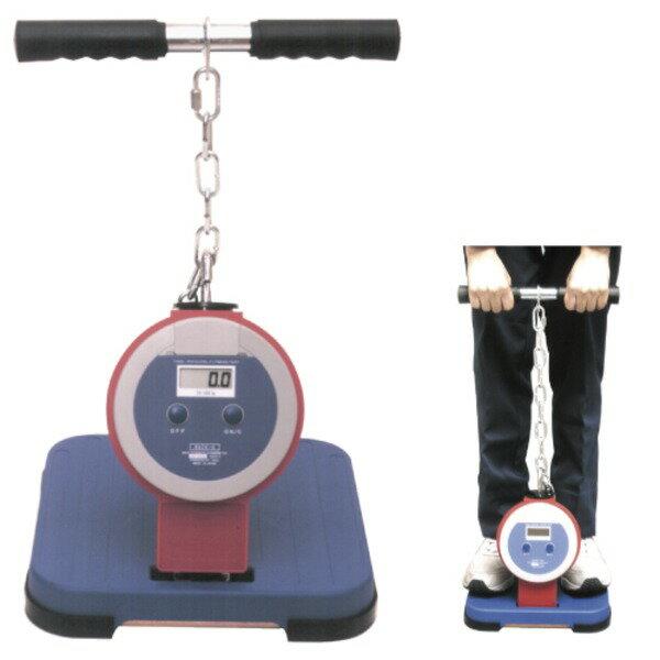 直送・代引不可デジタル背筋力計(バックD) デジタルハイキンリョクケイバックD TKK-5402【1台単位】(02-3805-00)別商品の同時注文不可:測定器・工具のイーデンキ
