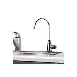 ※同梱「直送」クリンスイビルトイン型浄水器アンダーシンクタイプ専用水栓A601EXNC