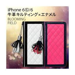 直送・代引不可stil iPhone6s/6 Blooming Field ピンク【代引不可】別商品の同時注文不可