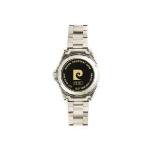 ※同梱「直送」pierrecardin(ピエール・カルダン)ソーラー電波時計ゴールドPC-791