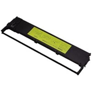※同梱「直送」(業務用5セット)EPSON(エプソン)リボンカートリッジVP5200RC黒