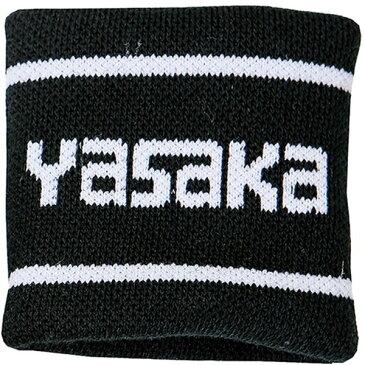 直送・代引不可(まとめ) ヤサカ(Yasaka) 卓球アクセサリー ラドンリストバンド2 Z64 ホワイト 【×3セット】別商品の同時注文不可