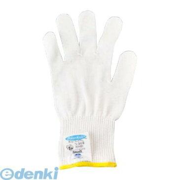 [8858510] 耐切創ポーラベアライト ウェイト手袋 74−045 ホワイト S 1双 4560179223014