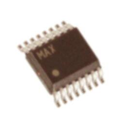 Maxim Integrated MAX1672EEE+T IC REG BUCK BST ADJ/PROG 16QSOP【キャンセル不可】
