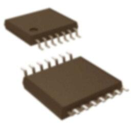 STMicroelectronics 74LCX125YTTR IC BUF NON-INVERT 3.6V 14TSSOP【キャンセル不可】