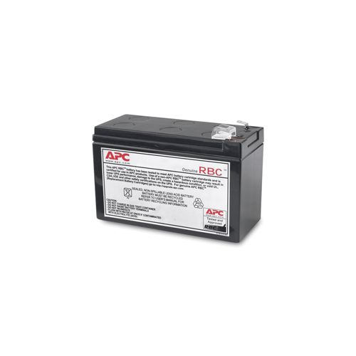 RBC11 「直送」【代引不可・他メーカー同梱不可】 APC SUA24XLBP 交換用バッテリキット:測定器・工具のイーデンキ