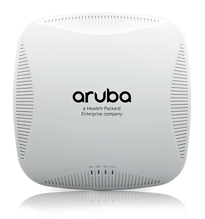 JW168A 「直送」【代引不可・他メーカー同梱不可】 日本ヒューレット・パッカード株式会社 Aruba AP-214 802.11n/ac Dual 3x3:3 Radio Antenna Connectors AP:測定器・工具のイーデンキ
