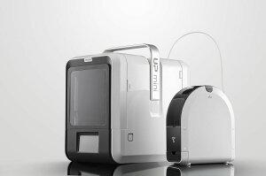 CB00020「直送」【・他メーカー同梱】日本3DプリンターUPMini2