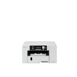 515866「直送」【・他メーカー同梱】リコーA4ジェルジェットプリンターRICOHSG3200