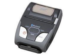SM-S214I-DB40JP「直送」【・他メーカー同梱】スター精密iOS対応、58mm紙幅対応モバイルプリンタ、Bluetooth/RS232C接続、磁気リーダー有り