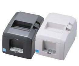 TSP654IIE3-24J1JP「直送」【・他メーカー同梱】スター精密TSP650IIシリーズ小型サーマルプリンタ有線LAN接続モデル