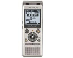 V-873-GLD 「直送」【代引不可・他メーカー同梱不可】 オリンパス Voice Trek V-873 シャンパンゴールド 【1入】