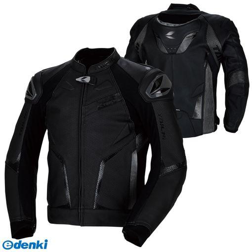 2820-3912 アイコン ICON 2017年�夏モデル ジャケット TIMAX 黒 Lサイズ