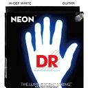 【個数:1個】DR [NWE-10] エレキギター弦 NWE10