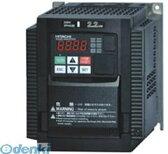 【予約受付中】【2月中旬以降入荷予定】日立(HITACHI) [WJ200-015LF] 「直送」【代引不可・他メーカー同梱不可】 インバータWJ200シリーズ三相200V級 適用モータ:1.5Kw WJ200015LF