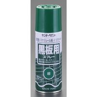 [EA942EM-41] 300ml黒板用スプレー緑 EA942EM41【キャンセル不可】