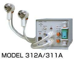 ヒューグル [MODEL 311A] 大流量イオン化エアーガン(電源部) MODEL311A:測定器・工具のイーデンキ