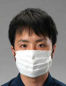 [EA800MF-7] 使い捨てマスク (50枚入)[EA800MF-7] 使い捨てマスク (50枚入) EA800MF7【...