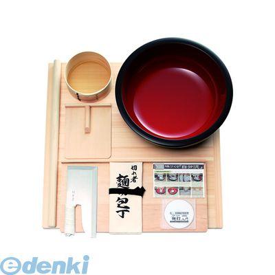 豊稔企販 [A-1550] 麺打セット 雅【そば・うどんDVD付】 A1550:測定器・工具のイーデンキ