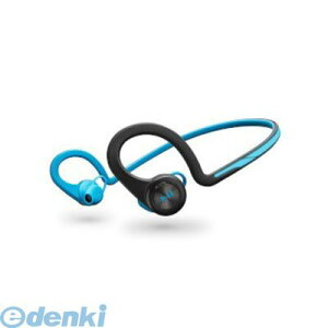 Plantronics [BackBeatfit-B] BackBeat fit Blue Bluetooth ワイヤレスヘッドセット ブルー...