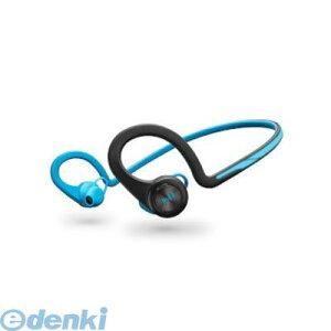 Plantronics [BackBeatfit-B] BackBeat fit Blue Bluetooth ワイヤレスヘッドセット ブルー...