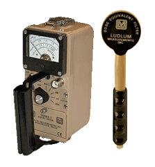 [Model3&Model44-9]GM管式サーベイメーター 放射線測定器 チェック 放射能測定器 ガイガーカ...
