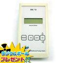 【送料無料 レビューでQuoカードget!】[SM7D] デジタル式放射線量測定器 サーベイメーター SM 7D