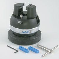 ハープ(HARP) [No.700B] 彫刻台 彫金 工具  No.700B:測定器・工具のイーデンキ