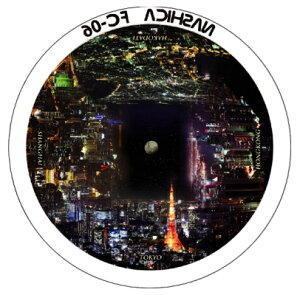 ナシカ光学(NASHICA)[NA-300 FILM FC-06] 世界の夜景 THE NIGHT VIEW OF THE WORLD NA300FILMFC06