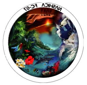 ナシカ光学(NASHICA)[NA-300 FILM FC-07] 地球環境と生物 GLOBAL ENVIRONMENT AND CREATURE NA300FILMFC07