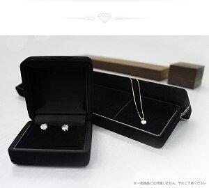 ※同梱「直送」K18WG0.3ctダイヤモンドエタニティペンダントホワイトゴールド