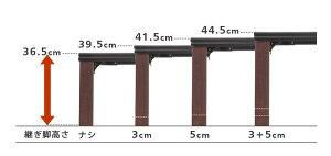 ※同梱「直送」高さ4段階調節折れ脚こたつ【フラットローリエ】80×80cm+国産こたつ布団2点セットこたつ正方形日本製セットフラットヒーター継ぎ足折りたたみ(こたつカラー:ホワイト+布団柄:H_ウェーブ・ベージュ)【】