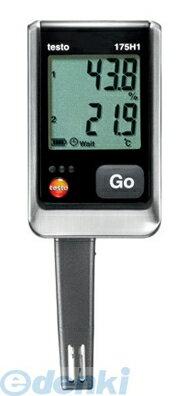 テストー(testo) [testo175H1] 外付け、突き出し温湿度2点式データロガー:測定器・工具のイーデンキ